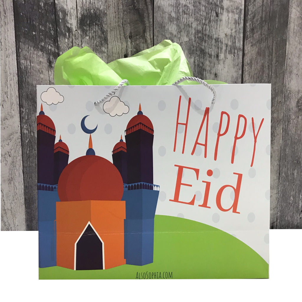 Happy Eid Gift Bag