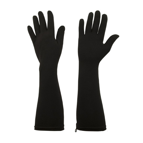 Forearm Length Gloves