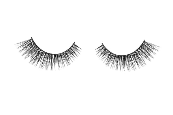 London Lashes By Miss Jass | Natural look - missjass