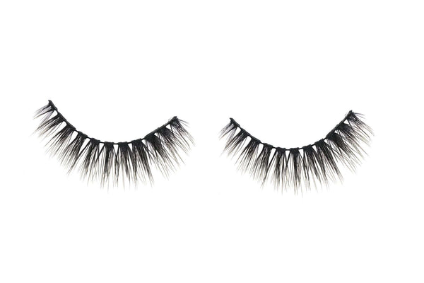 New York Lashes By Miss Jass | Fluttery Wispy - missjass