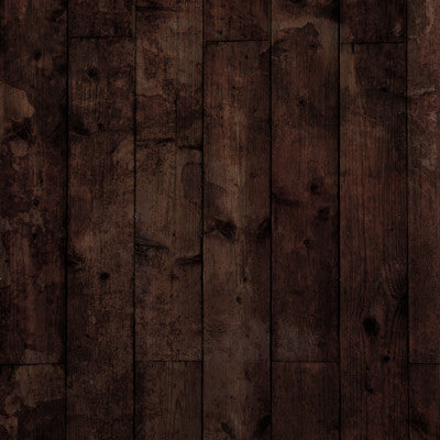 Floor Wood Stained Black • Wood, Planks & Floors Backdrops