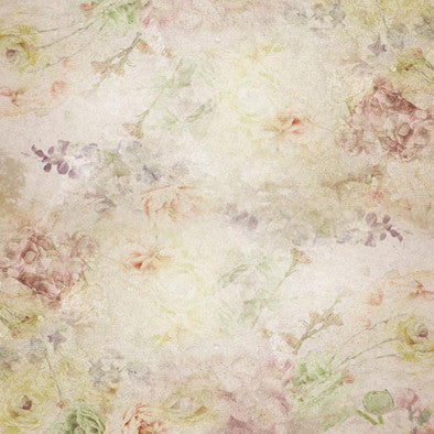 Floral Watercolor • Floral Backdrops
