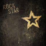 Rock Star • Textures & Patterns
