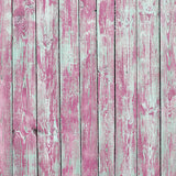 Pink Stripped Plank Backdrop