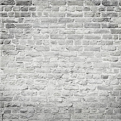 RTS • Brick White Backdrop