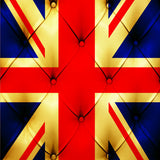 Union Jack Buttons • Retro Backdrops
