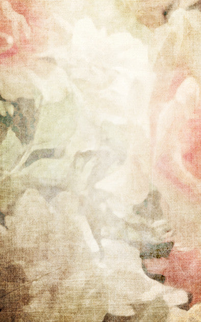 Romantic Watercolor • Floral Backdrops
