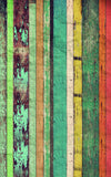 Colored Plank Backdrop