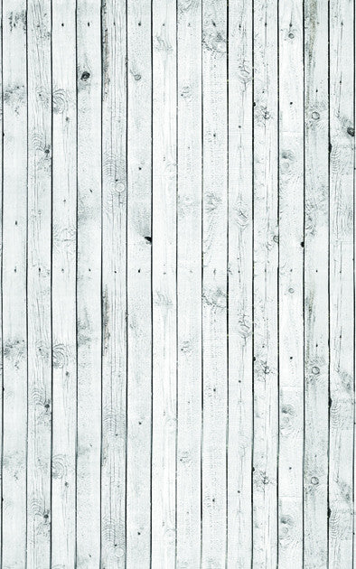 White Plank • Wood, Planks & Floors Backdrops