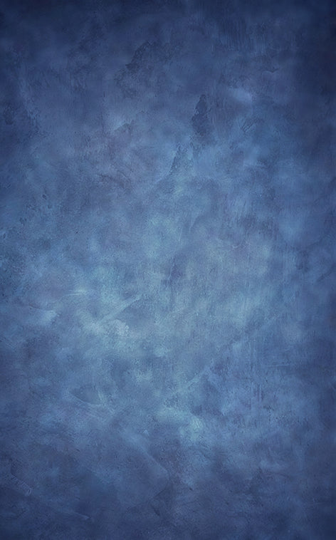 Fine Art Naval Blue Backdrop