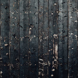 Black Wood Plank • Wood, Planks & Floors Backdrops