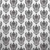 Damask 2 Black & White • Wallpapers