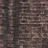 Dirty Brick Wall • Brick, Stone & Plaster