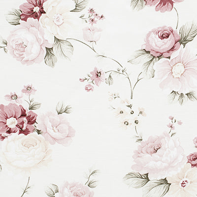 Faded Floral Backdrop