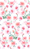 Hand Painted Roses Backdrop