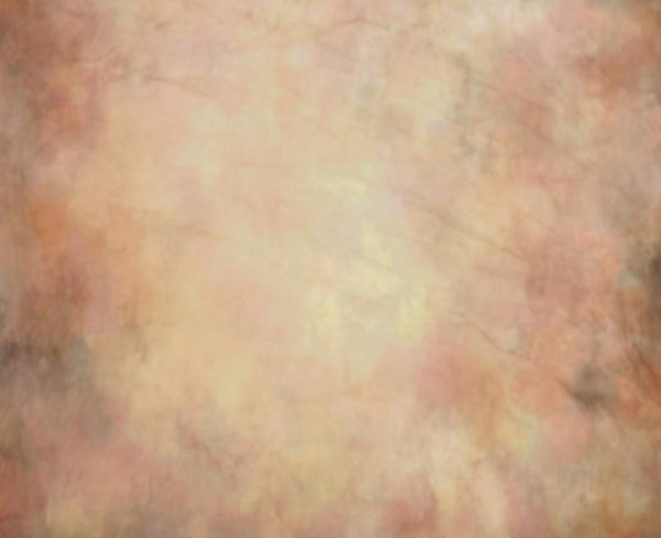 Fine Art Apricot Backdrop • Textures and Patterns