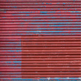 Metallic Red Shutter • Metals