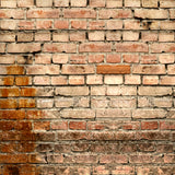 RTS • Old Rural Brick Wall Backdrop
