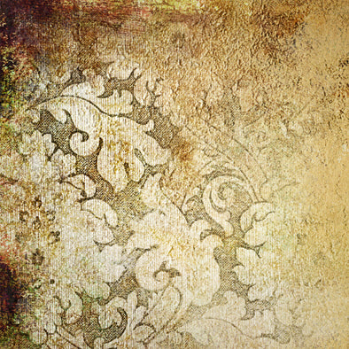 Old Tapestry • Textures & Patterns