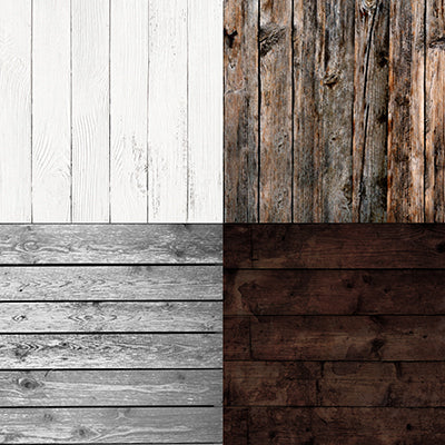 Quad Wood • Wood, Planks & Floors