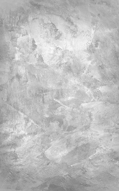 White Chalk Backdrop