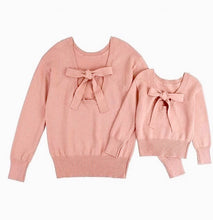 KENZI BLUSH KNIT SWEATER | WOMEN