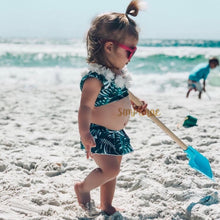 TEAGAN ISLAND VIBES BIKINI | CHILD