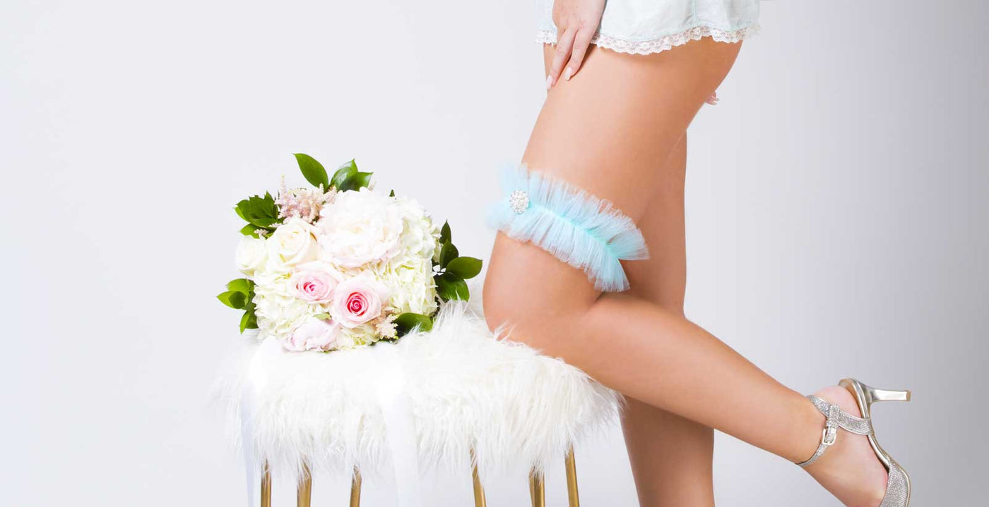 4 wedding garter traditions that may surprise you miss garter Wedding Garter Facts Wedding Garter Facts #3 wedding garter jacksonville florida