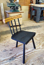 Staked Backstool