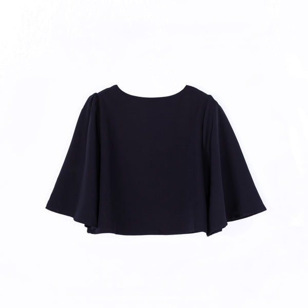 Dasha Elegance Simple Tops