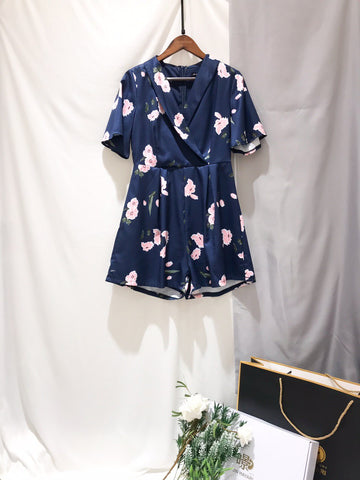 Kyoto Spring Playsuit