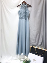Resu Long Dress