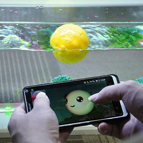 App Controlled Magic SmartBall