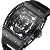 Image of LIMITED EDITION PIRATE SKULL WATCH