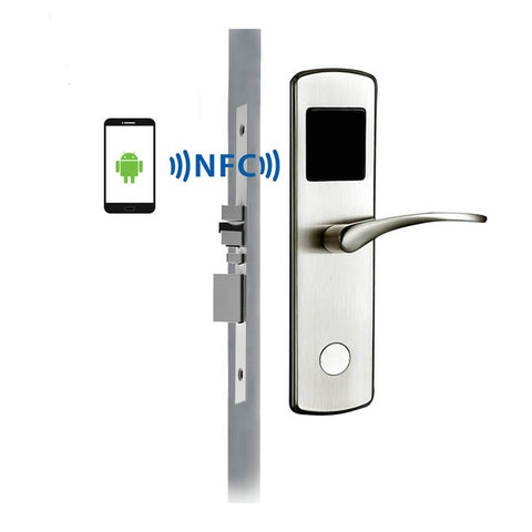 Elegant NFC Door Lock