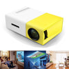 Image of MINI PROJECTOR 1080P HD