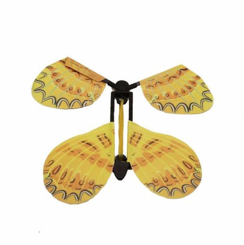 BEAUTIFULLY DESIGNED MAGIC FLYING BUTTERFLIES (20 PIECE SET)