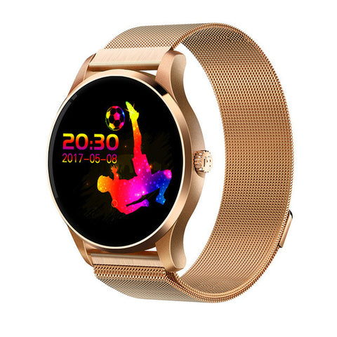 The New K88 Bluetooth Smart Watch