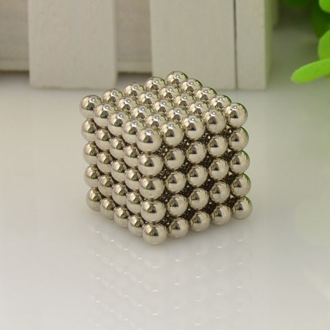 Magnetic Balls (216pcs)