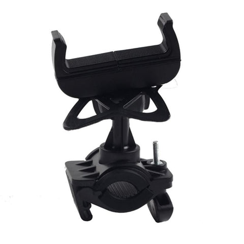 Bicycle / Motorcycle Handlebar Phone Mount - Black