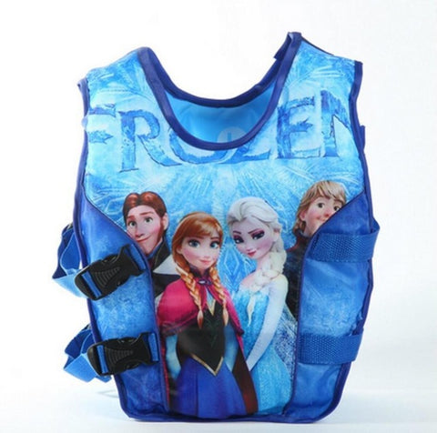 Swimming Vest for 5 - 9 years old Babies/Kids