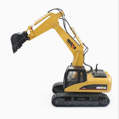 Monster Remote Control Excavator Great For Kids! FREE SHIPPING!