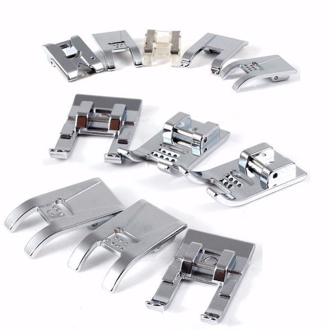Sewing Machine Presser Feet Set 32pcs