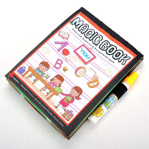 Magical Drawing Book