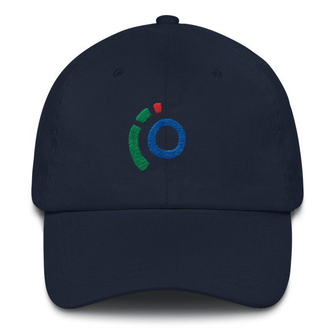 Osmosis 'O' Dad Hat