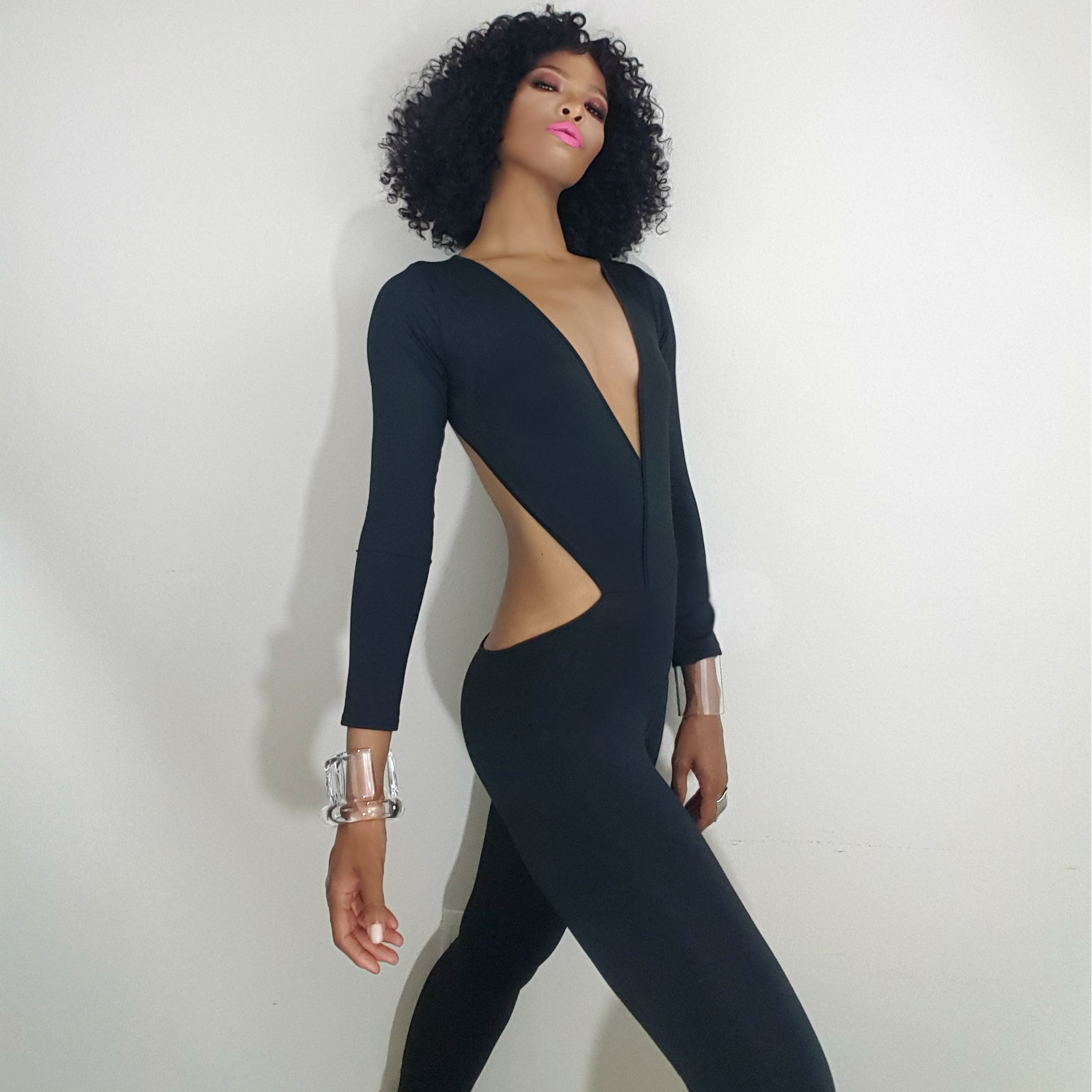 JADE JUMPSUIT (BLACK)