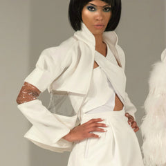 Nicole Spruill, Fashion designer Nicole Spruill, Couture Collection, Runway, Moves by Nicole Spruill