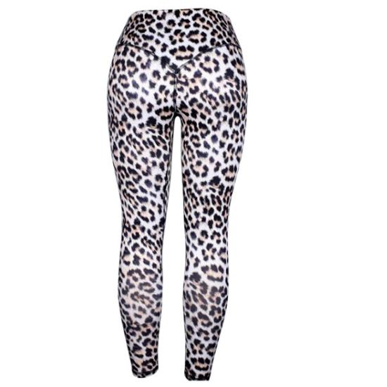 Safari High Waist Leggings