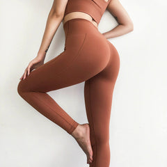 SHIVAYA HIGH WAIST LEGGING