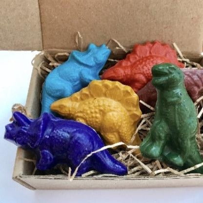 Earth Grown Crayons